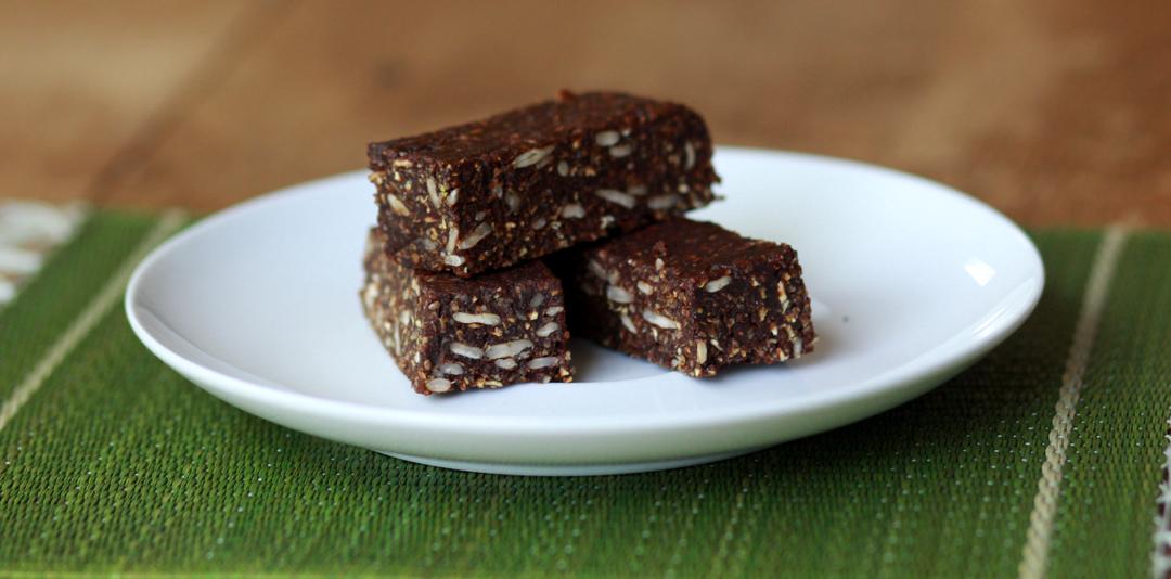healthy nut free snacks